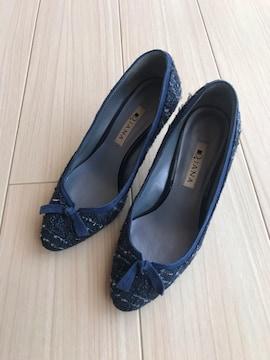 DIANA ダイアナ パンプス 靴 シューズ レディース 23
