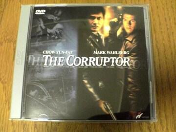 映画DVD NYPD15分署 チョウ・ユンファ