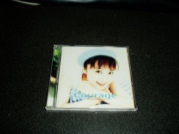 CD「小森まなみ/Courage~クゥラージュ」96年盤