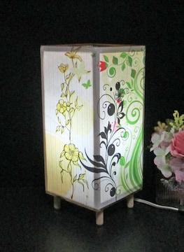 華燭の宿り木/LED《幻の花びら》神秘な灯りの温もりを!!