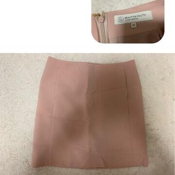 beauty&youthUNITED ARROWS★台形スカート