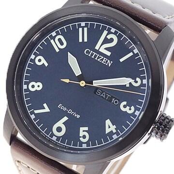 シチズン 腕時計 メンズ BM8478-01L ECO-DRIVE クオーツ