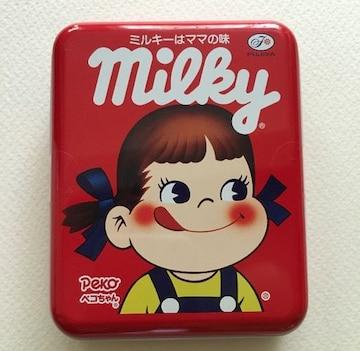 ◆ペコちゃん キャンデー缶