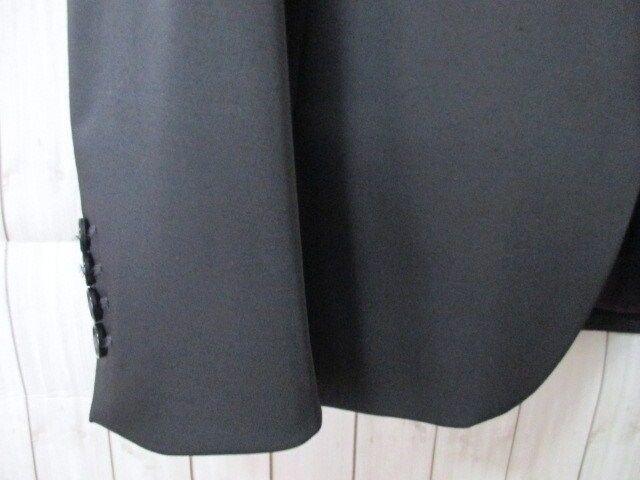 ☆ZARA/ザラ ストレッチ セットアップスーツ/メンズ/S/ブラック☆新品 < ブランドの