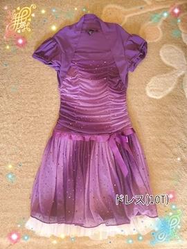 ドレス(10T)(123)