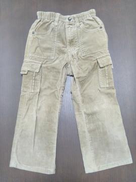 :秋冬ズボン:Size100cm: