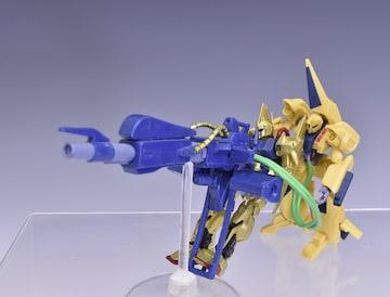 ジャンク HG  MSセレクション 百式&メガバズーカランチャー+メタス