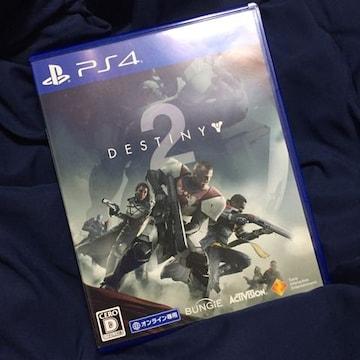 デスティニー2 PS4