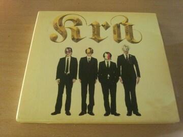 Kra CD「エスケープ」ケラ V系 初回盤●
