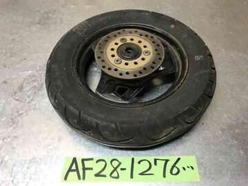 ☆ AF28 AF27 AF35 AF34 スーパーディオ ZX  SR タイヤ ホイール