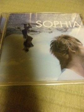 ベストCD,SOPHIA/ANNIVERSARY BEST 帯あり