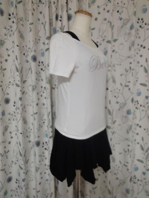 コムサの白Tシャツ(38) < ブランドの