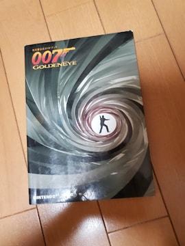 007 ゴールデンアイ 任天堂公式ガイドブック