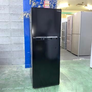 ◆A-stage◆冷凍冷蔵庫 2018年 138L 大阪市近郊配送無料