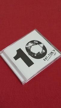 【送料無料】KAT-TUN(BEST)CD2枚組