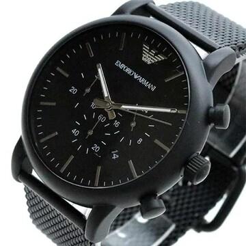 エンポリオアルマーニ腕時計 メンズ AR1968 クォーツ