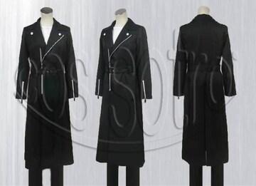 銀魂 河上万斉 コート02◆コスプレ衣装