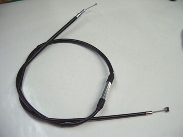 (2003)Z400FX新品20cmロングクラッチワイヤー