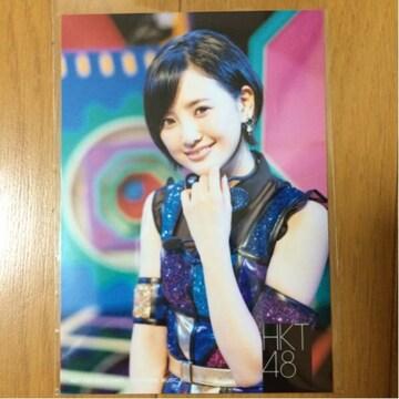 HKT48 兒玉遥 最高かよ 生写真 AKB48