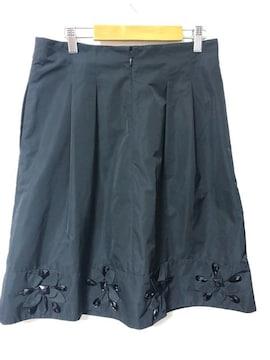 ARMANI 装飾スカート size42