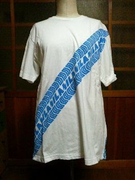 SILASサイラスTシャツ