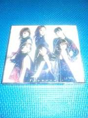 FLOWER 初回CD+DVD「瞳の奥の銀河」LIVE映像収録 E-GIRLS
