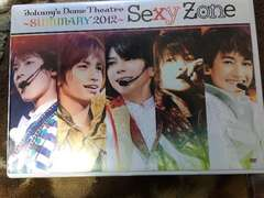 sexy zoneDVD summary2012おまけ付き