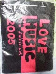 大塚愛 a nation LOVE MUSIC IN SUMMER 2005 スポーツタオル? 値下げ
