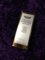 新品Drシーラボ★UV&WHITEエンリッチリフト SPF50+PA++++ 25%Off