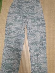 米空軍 迷彩パンツ