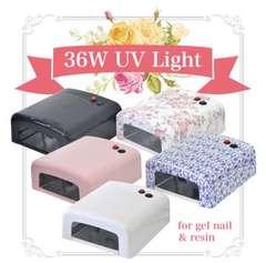 プロネイル UVライト レンジにも 使用可能 新品 選べるカラー
