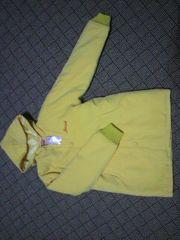 新品タグ付ジャッシー黄色の可愛いコート