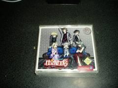 CD「仕立屋工房/ドラマCD-Collection2」2枚組