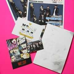 "CD・""Dark & Wild""特典など8点BTS-防弾少年団DVD ジョングク/V"
