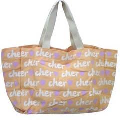 Cher(シェル)トートエコバッグ