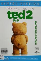 中古Blu-ray テッド 2