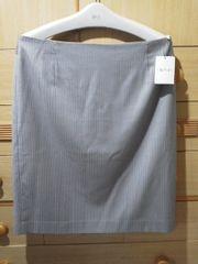 INDIVI/インディヴィ大きいサイズ☆44(4L)新品タグ付 スカート