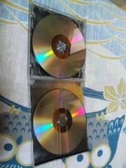 《LUNA SEA/シングルス》【ベストCDアルバム】2枚組