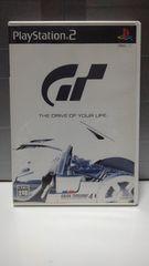 PS2 グランツーリスモ4(Gran Turismo 4、GT4)
