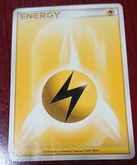 基本かみなりエネルギー 基本あくエネルギー 2006