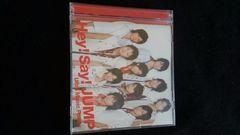 Hey!Say!JUMPシングル Ultra Music Power 初回限定版DVD付き