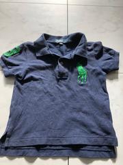 ポロ・ラルフローレンキッズ半袖Tシャツ★80cm