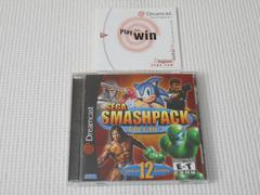DC★SEGA SMASHPACK VOLUME 1 海外版