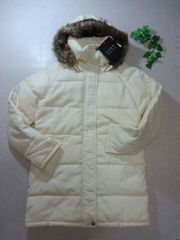 *coen*  中綿 LONG COAT  オフ L 新品9500円