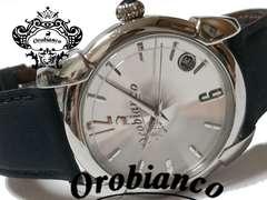 【1点もの】オロビアンコ/Orobianco 生産終了 メンズ腕時計