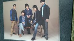 嵐のクリアファイル『Love』2013
