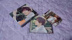 神谷浩史 2nd ミニアルバム/ハレイロ/DVD付豪華盤