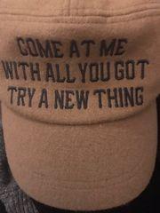 rodeocrownニット帽 ロデオ