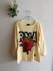 RNA SWEAT☆七分袖Tシャツ