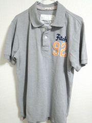 アバクロ ポロシャツ XL